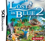 Lost in Blue 2 (Nintendo DS)
